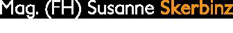 Mag. (FH) Susanne Skerbinz - Steuerberatung, Buchhaltung und Lohnverrechnung